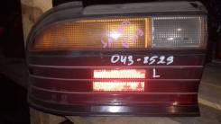Фонарь левый MMC Galant E32A, 043-8529. Mitsubishi Galant, E32A, E32AR