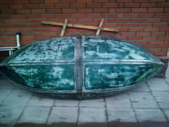 Лодка охотничья , восьмиклинка чкаловская,