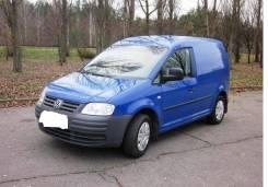 Сдаётся в аренду Volkswagen Caddy.