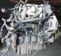 Новый двигатель 1.6B A16SHT на Opel без навесного
