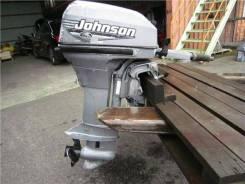 Подвесной мотор Johnson USA 15 л. с.