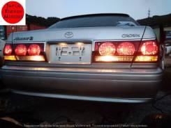 Toyota Crown. JZS171, 1JZGTE