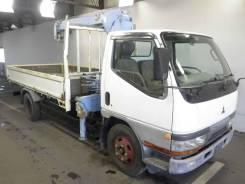 Продам контрактные запчасти на Mitsubishi Canter 4D35 5МКПП ТНВД-мех.