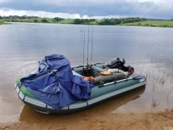 Моторная лодка Yukona 360TS 2016 года