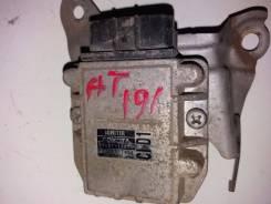 Блок управления зажиганием Toyota Carina, AT191