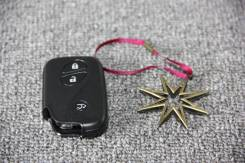 Электронный ключ Lexus RX