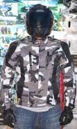 Мото куртка Speedmax Cordura D600 размер L, XL, XXL