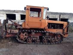 Вгтз ДТ-75, 2002