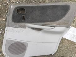 Дверная карта Mazda capella