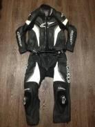 Кожаный костюм Alpinestars GP PRO 2PC раздельный комбез