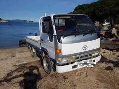 Toyota Toyoace, 1996