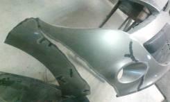 Кузовной ремонт бамперов, покраска