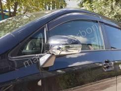 Накладка на зеркало Toyota (Modellista)