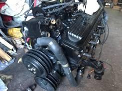 Двигатель Mercruiser 5.7 на запчасти