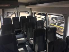 Ford. Новые автобусы Форд 17+1 Турист, 17 мест, В кредит, лизинг