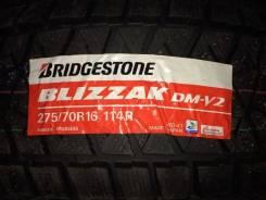 Bridgestone Blizzak DM-V2, 275/70 R16 114R