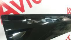 Ветровик на дверь. Toyota Land Cruiser Prado, GDJ150L, GDJ150W, GDJ151W, GRJ150, GRJ150L, GRJ150W, GRJ151, GRJ151W, KDJ150L, TRJ150, TRJ150W, KDJ150...