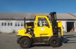 Hyster H7.0FT, 2014