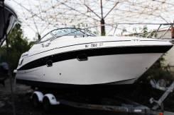 Продам прогулочный катер Four Winns Vista 248