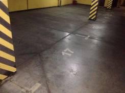 Машино-место в подземном паркинге ул. Металлистов, 5