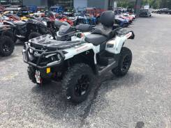 BRP Can-Am Outlander Max 650 XT, 2017