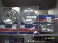 Продам фары противотуманные, дальнего света, рабочего света k