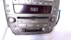 Магнитола Lexus IS250 GSE 20