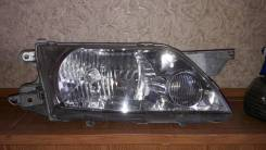 Фара  передняя  правая  на  Mazda  Premasi,  CP8W, CPEW, ( P1989 )