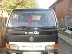 Nissan Atlas, 1992