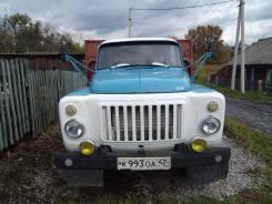 ГАЗ 53, 1984