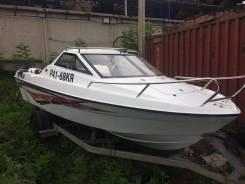 Лодка Катрин