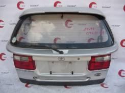 Дверь багажника. Toyota Caldina, AT191, CT190, CT196, CT197, CT198, CT199, ET196, ST190, ST191, ST195, ST198, ST191G, AT191G, CT190G, CT196V, CT197V...