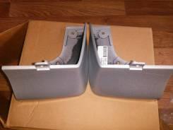 Брызговики передние Nissan Teana L33 серебро 999j2uzk2303. Оригинал.