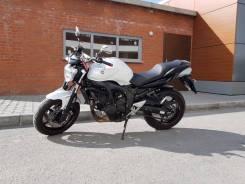 Yamaha FZ 6, 2010
