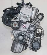 Двигатель Volkswagen BAG FSI 1.6 литра Audi A3 Touran VW Golf V