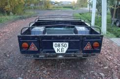 ММЗ-81021, 1986