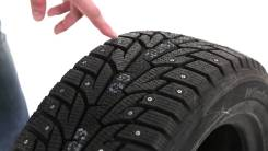 Hankook Winter i*Pike RS W419, 195/75 R14
