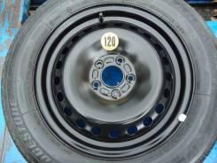 Диск стальной R16 5*108 6.5J ET50 63.4mm Ford в наличии 1шт