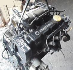 Новый двигатель 1.6B A16SHT на Opel комплектный