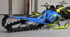"BRP Ski-Doo Summit X 850 175"" SHOT (2018), 2017"