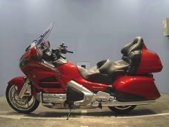 Honda GL 1800, 2014