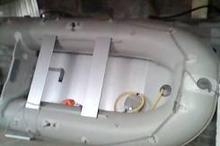 Лодка ПВХ Badjer