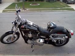Harley-Davidson Dyna Super Glide FXD, 1997