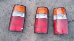 Задний фонарь. Toyota Land Cruiser, FJ80, FJ80G, FZJ80, FZJ80G, HDJ81, HDJ81V, HZJ81, HZJ81V, FZJ80J