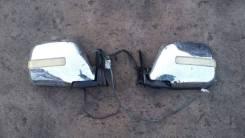 Зркала (уши) TLC-80. Toyota Land Cruiser, FJ80, FJ80G, FZJ80, FZJ80G, HDJ80, HDJ81, HDJ81V, FZJ80J