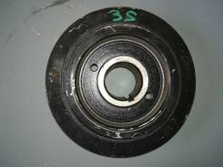 Шкив коленвала Toyota 3S-FE / 4S-FE