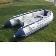 Лодка надувная Tadpole