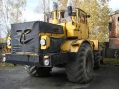 Кировец К-700, 1985