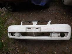 Продам бампер передний  на Nissan Sunny B15, FB15, FNB15, JB15, SB15