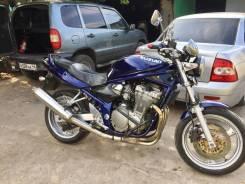 Suzuki GSF 600 Bandit, 2003